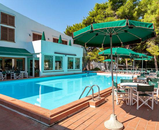 I migliori hotel con piscina a Isole tremiti nel 2019 (con ...