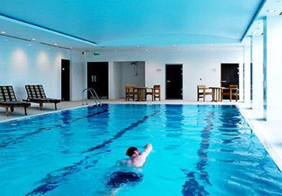 Enderby, UK: Indoor Pool