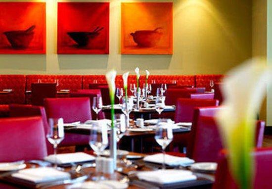 Enderby, UK: Mixx Restaurant