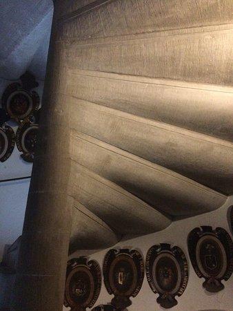 Seeland, Dänemark: Stairs