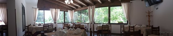 Cotronei, إيطاليا: Ristorante 1