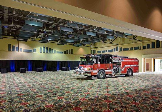 Middleton, Ουισκόνσιν: Conference Center