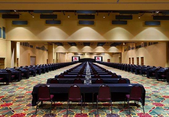 Middleton, WI: Conference Center – Classroom Setup