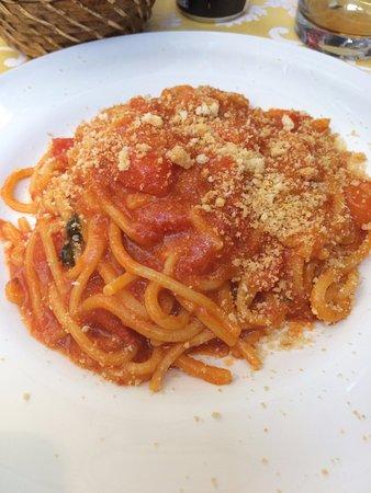 Castel San Gimignano, Italia: Delicioso