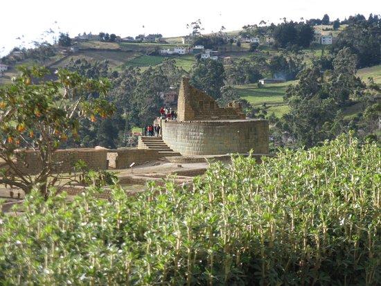 Hospedaje El Castillo