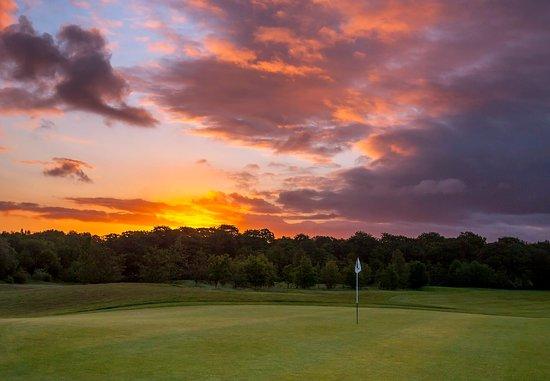 Worsley Park Course - 3rd Hole