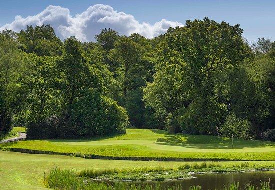 Worsley Park Course - 7th Hole