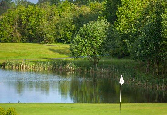 Worsley Park Course - 8th Hole