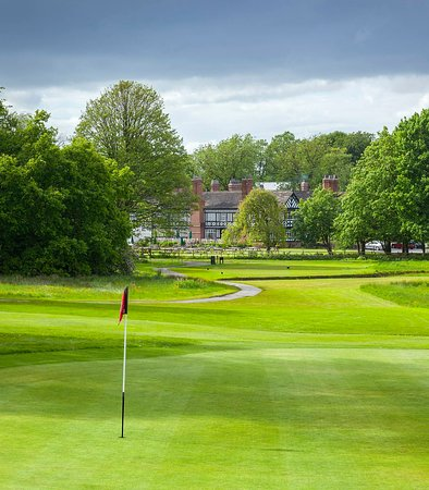 Worsley Park Course - 11th Hole