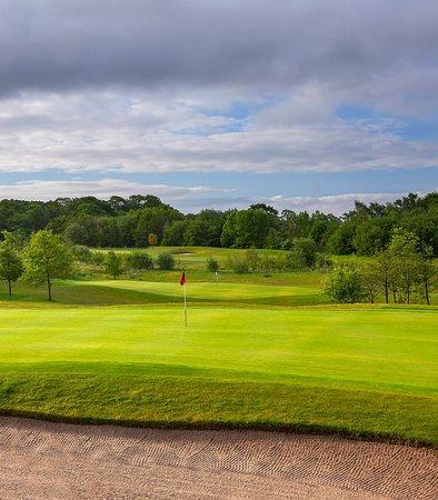 Worsley Park Course - 14th Hole