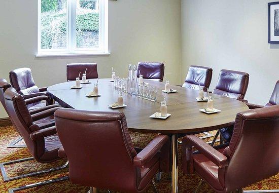 Worsley, UK: Meeting Room