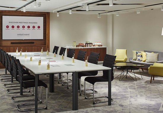 Hayes, UK: Orville Meeting Room Two