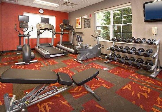 Morrisville, NC: Fitness Center