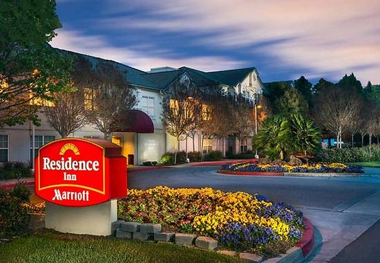 Residence Inn Pleasanton