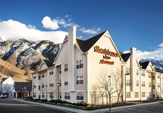 Residence Inn Salt Lake City Cottonwood