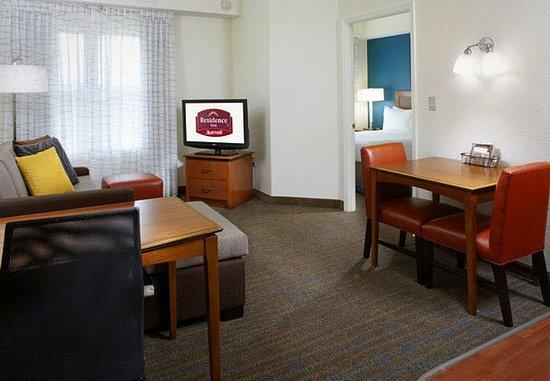 Oldsmar, Φλόριντα: One-Bedroom Suite