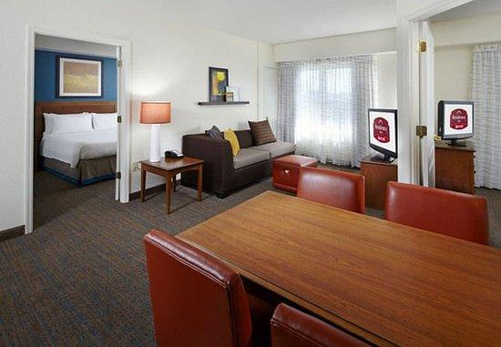 Oldsmar, Φλόριντα: Two-Bedroom Suite