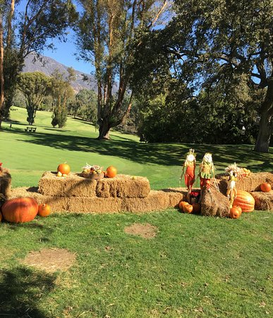 Ojai, CA: Great location and pleasant stay