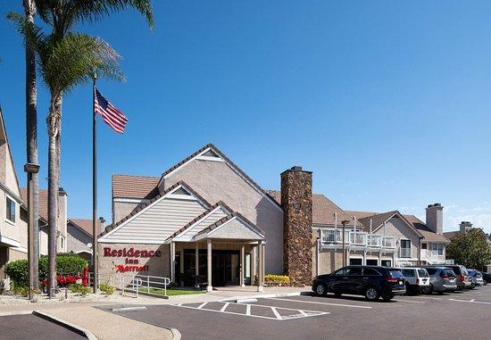 Residence Inn San Diego La Jolla