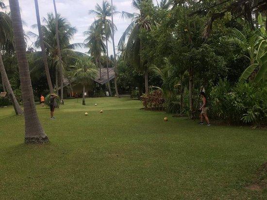 Samui Football Golf Club: photo0.jpg