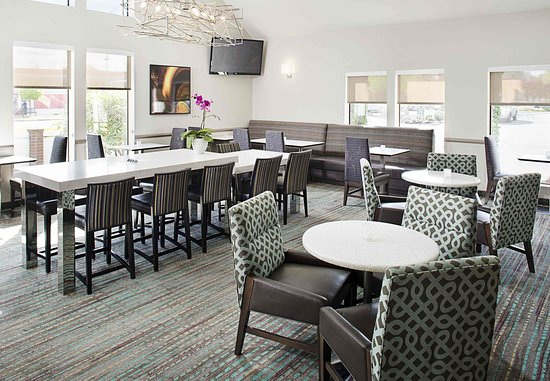 Tukwila, WA: Dining Area