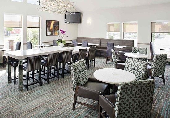 Tukwila, Waszyngton: Dining Area