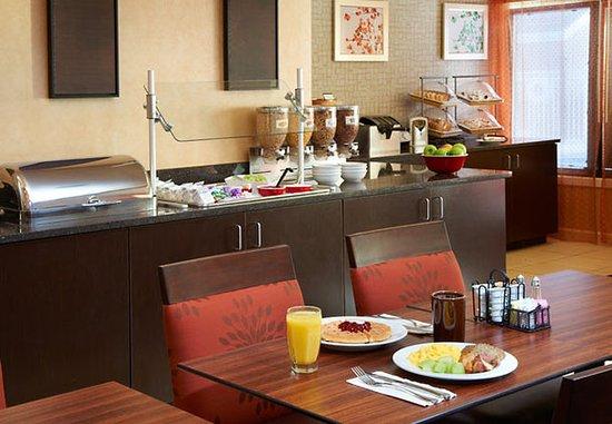 Richmond Heights, MO: Gatehouse Breakfast