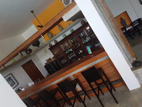 Aditya: Pool side Bar