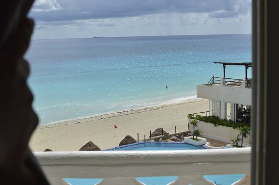 Bsea Cancun Plaza: Hermosa vista