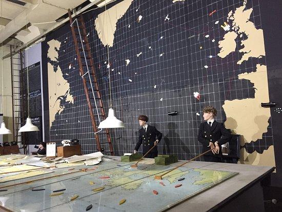 Western Approaches - Liverpool War Museum: photo0.jpg