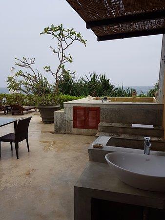 Aditya: Plunge pool