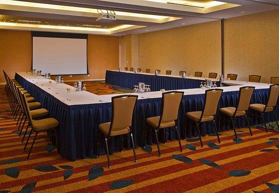 Bethesda, MD: Calvert Meeting Room