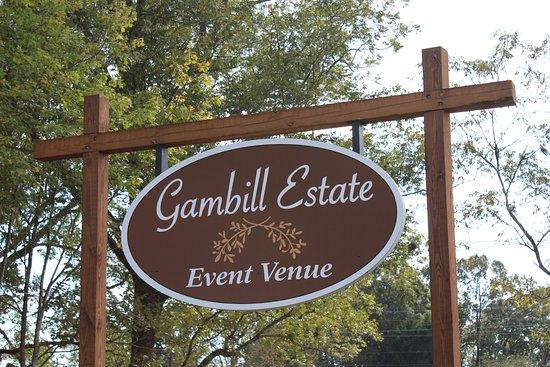 Gambill Estate