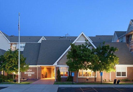 Residence Inn Salt Lake City Airport