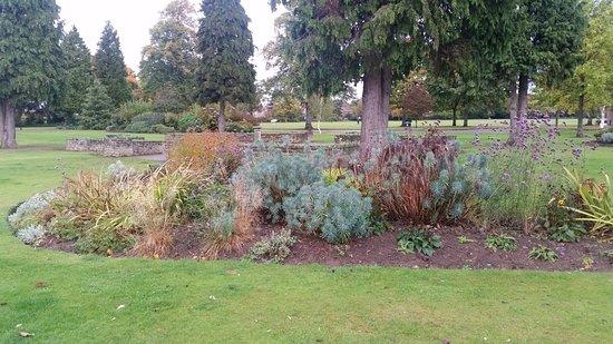 Long Eaton, UK: Park
