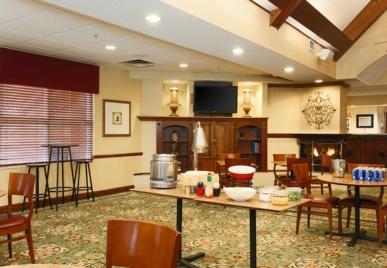 Exton, PA: Dining Area