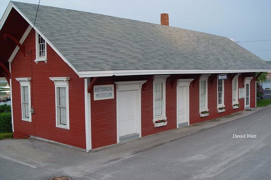 Bucksport Historical Society