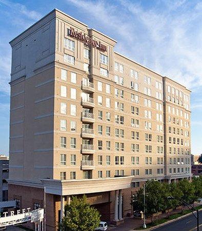 Residence Inn Charlotte Uptown