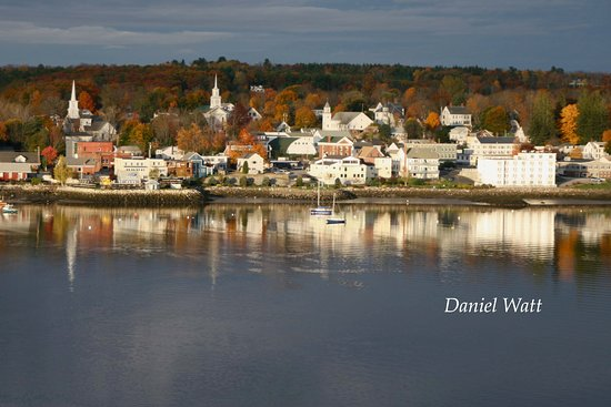 Bucksport Maine