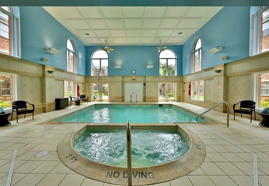 West Orange, Nueva Jersey: Indoor Pool