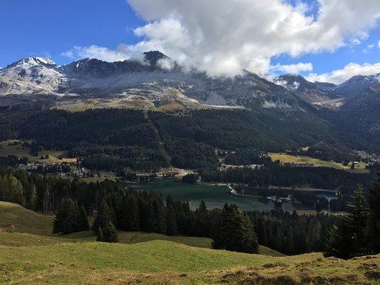 Lenzerheide, Ελβετία: photo1.jpg