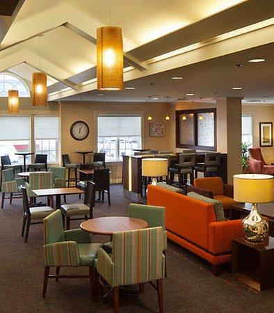 Earth City, MO: Breakfast Room