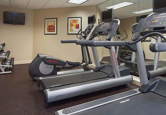Earth City, MO: Fitness Center