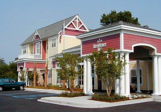 Photo of Residence Inn Mount Pleasant