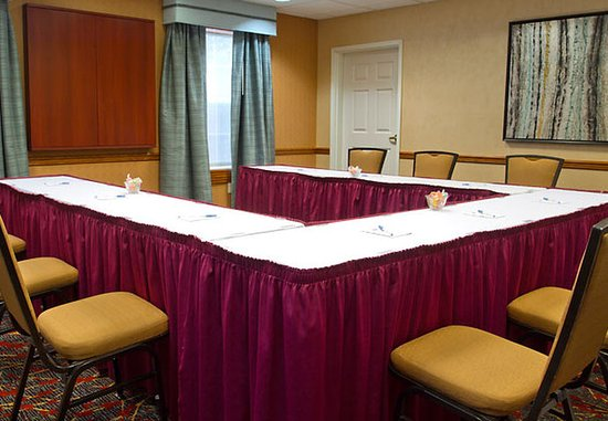 Huntersville, Carolina do Norte: Meeting Room
