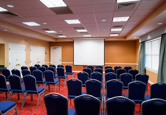 Residence Inn Greenbelt: Meeting Room