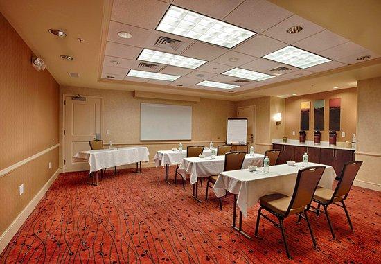 Neptune City, NJ: Meeting Facility