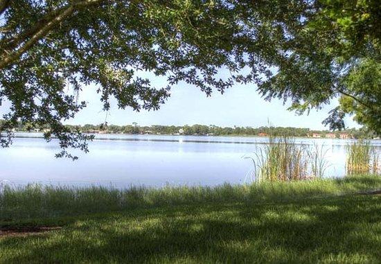ซีบริง, ฟลอริด้า: Little Lake Jackson