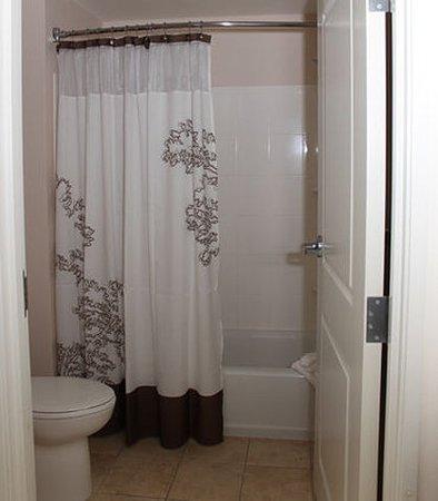 ซีบริง, ฟลอริด้า: Suite Bathroom