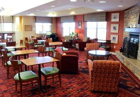 Sebring, Φλόριντα: Dining Area